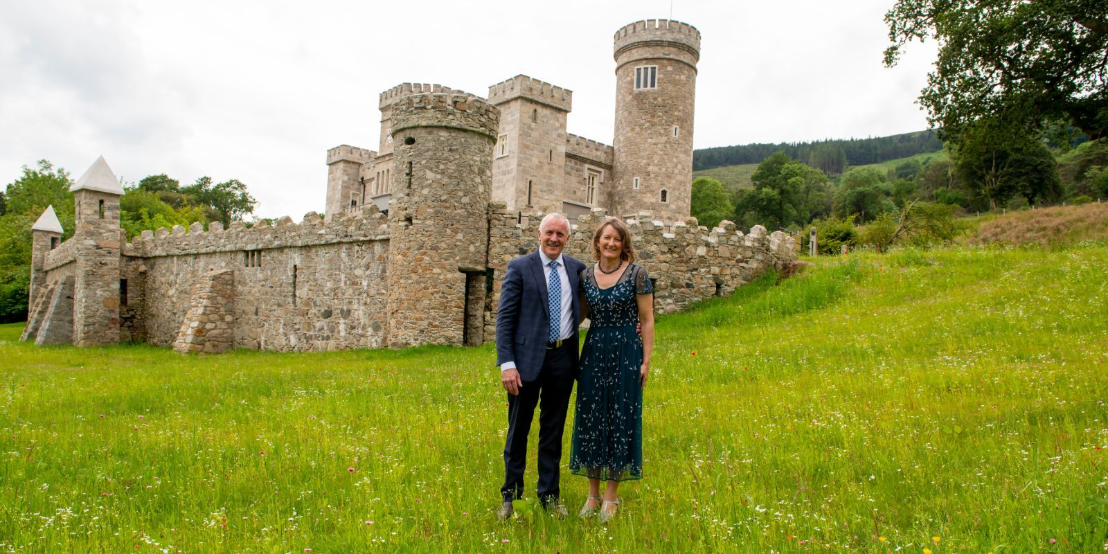 The story of owners of Killeavy Castle Estate 6