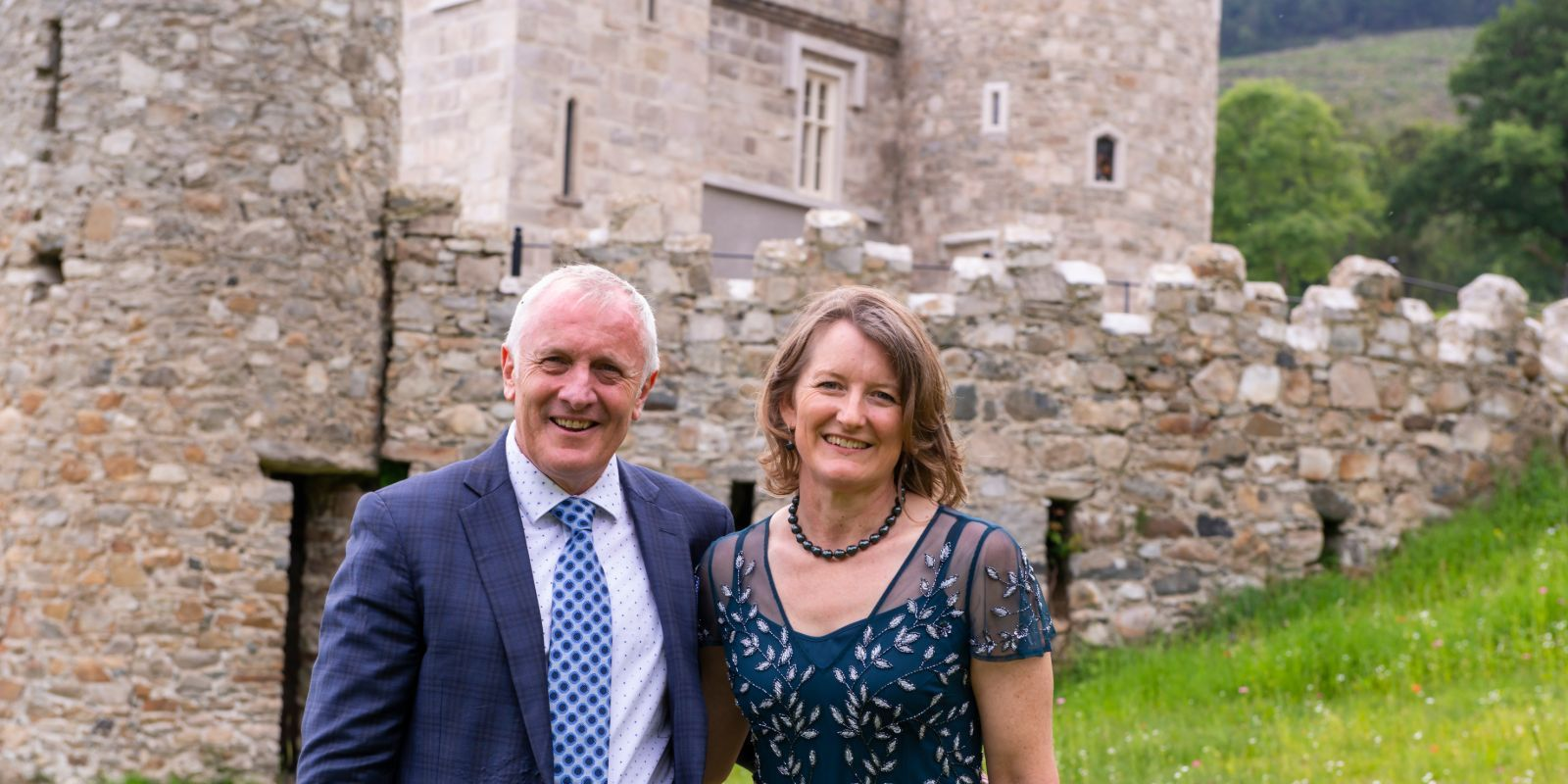 The story of owners of Killeavy Castle Estate 7